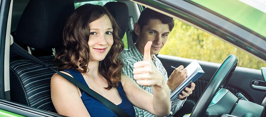Tänka på när du väljer trafikskola