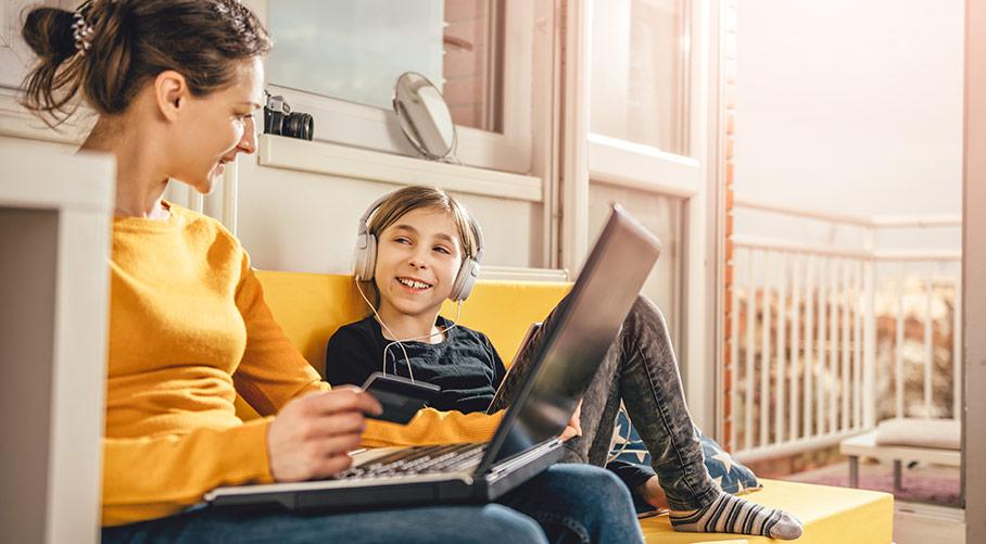 Jämför bredband – Vad är viktigt att titta på?
